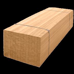 lift of lumber